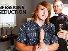 Confessions of Seduction XXX Video