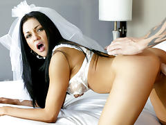Audrey Bitoni & Scott Nails in Deeper 06, Scene 2