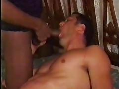 Big Cock Suzana Holmes bangs white man