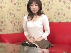 Japanese flexible girl. Amateur37