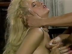 Heather Torrance long nails