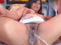 Masturbation, Amateur, Big Clit, Clit, Hairy, Masturbation