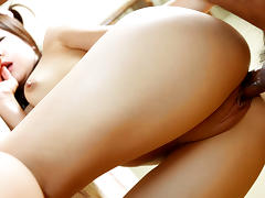 Exotic Japanese girl Shino Nakamura in Horny JAV uncensored Teen clip