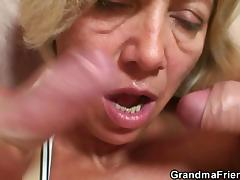 Mom and Boy, Granny, Group, Mature, Old, Orgy