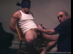 Servicing Amateur Straight Boy Boy Ethan