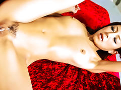 Fabulous Japanese girl Ramu Nagatsuki in Incredible JAV uncensored Teen video