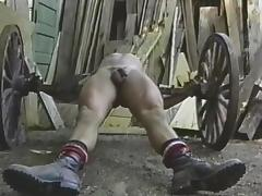 Ranche slave