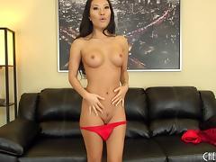 All, Asian, HD, Toys, Fake Tits, Long Hair
