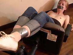 Lori failed escape chair bound PREVIEW