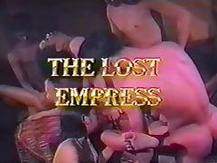 la emperatriz perdida 1992