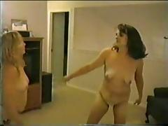 Catfight, Amateur, BBW, Catfight, Wrestling, Fight