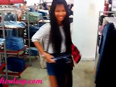 Shop, Asian, Shop