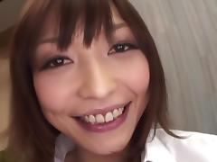 Yukina Aoyama Uncensored Hardcore Video