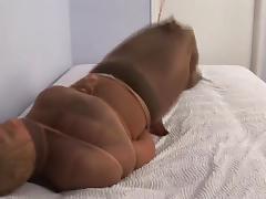 Bondage, Bondage, Bound, Nylon