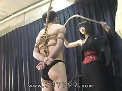 MLDO-064 Japanese Bondage Queen Rei. Mistress Land.