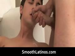 Mathis and Luciano and Franko hot gay porn