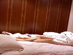 Justin Lee and Tiff Sex Video Part 2