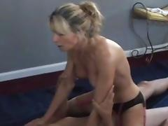 cuckold wife enjoys bbc and orgasms