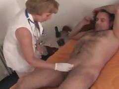 Doctor, Doctor, German, Hardcore, Mature, MILF