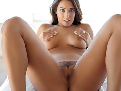 Eva Lovia inSexual Release - PassionHD Video