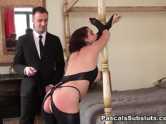 Lizzy Lovers Fuck Scene - PascalSsubsluts