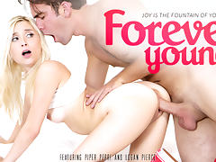 Piper Perri & Logan Pierce in Forever Sexy Video