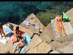 Rus babe Katya - Ibiza(photo)