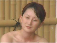 Housewife, Brunette, Hairy, Housewife, Japanese, Mature