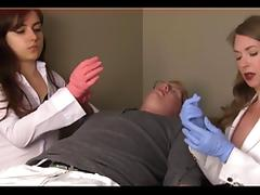 Humiliation, Doctor, Femdom, Humiliation, Penis, Small Cock