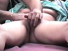 amy cums long version