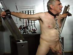 Mom and Boy, 18 19 Teens, BDSM, Big Cock, Blonde, Bondage