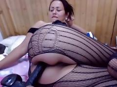 Old and Young, Masturbation, Mature, Old, Teen, Old and Young