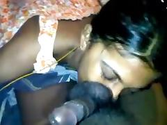 Srilankan girl fucked and bj with her nehibour
