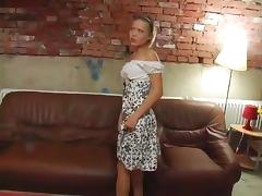 Damn! Lovely Russian Home Video!