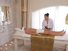 Massage, Massage
