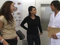 Doctor, Doctor, Nurse, Pussy, Vagina