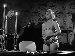Blue Films, Amateur, Classic, Vintage, 1960, Antique