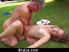 Young, Group, Orgy, Teen, Threesome, 3some