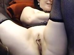 Pussylips, Fisting, Mature, Old, Pussy, Older