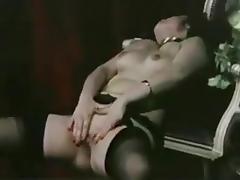 Sex show orgy