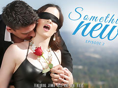 Jenna Ross & Toni Ribas in Something New, Episode 2 Video