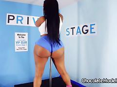 Christina Fox, Lady Free XXL, Sheza Druq & 10 Big Booty