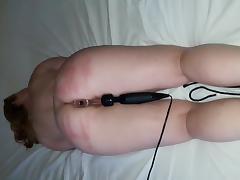 Orgasm, Amateur, BDSM, Orgasm, Punishment, Spanking