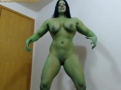 Transformation Fantasies at Clips4sale.com