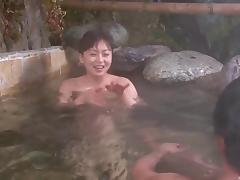 Japanese Mature, Asian, Close Up, Couple, Hardcore, Japanese