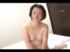 Grandmother, Amateur, Asian, Granny, Japanese, Masturbation