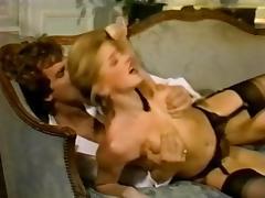 Dark Hairy Pussy (1987) with Marylin Jess