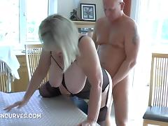 Wife Swap, BBW, Boss, Cuckold, Fucking, Mature