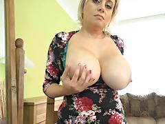 1940, Big Tits, Boobs, Classic, Juicy, Mature