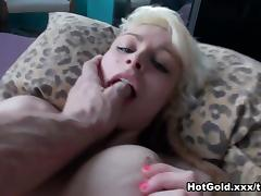 Brutal, Aged, Beauty, Big Tits, Blonde, Blowjob